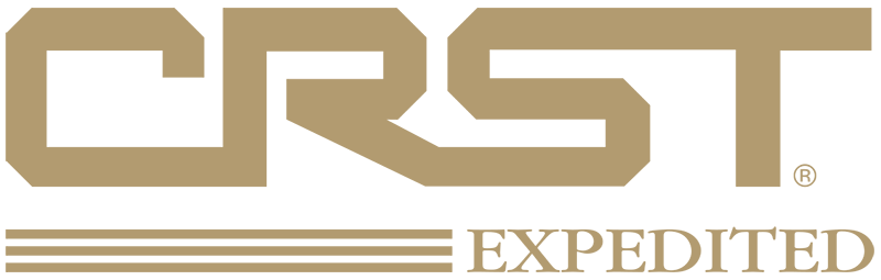 CRST Expedited - Experienced Logo
