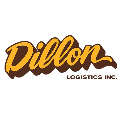 Dillon Logistics Logo
