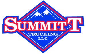 Summit Trucking LLC Logo
